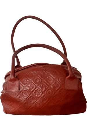 Silvio Tossi Leather Handbags