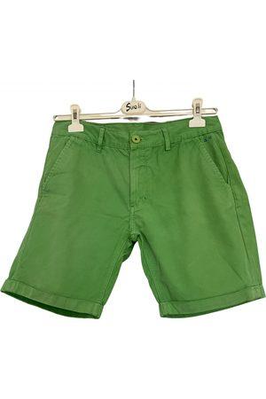 sun68 Cotton Shorts