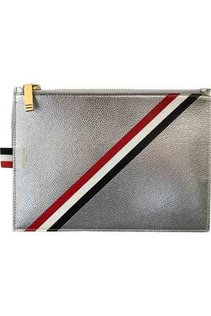 Thom Browne Men Wallets - Leather Small Bags, Wallets & Cases