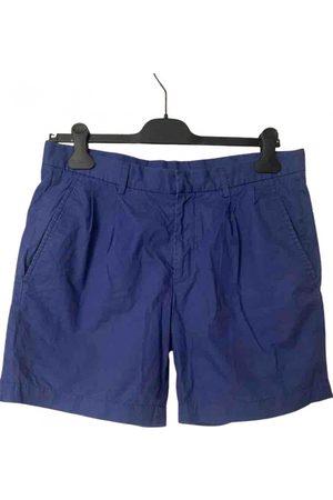 Jil Sander Men Shorts - Cotton Shorts