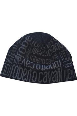 Roberto Cavalli Wool Hats & Pull ON Hats