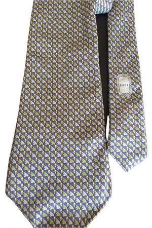 Dior Homme Silk tie