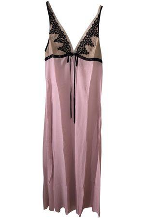 La Perla Multicolour Silk Lingerie