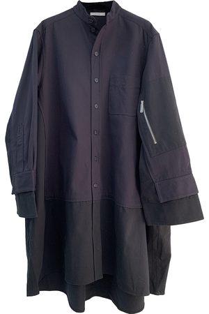 Céline Cotton Coats
