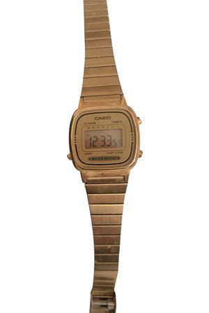 Casio Women Watches - Steel Watches