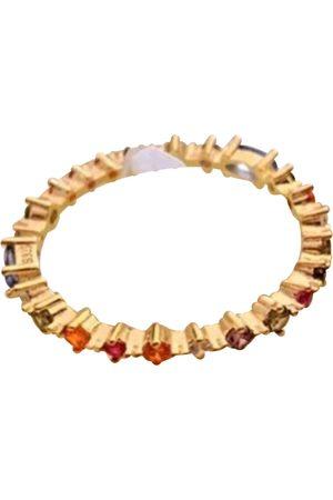 P D PAOLA Multicolour Silver Rings