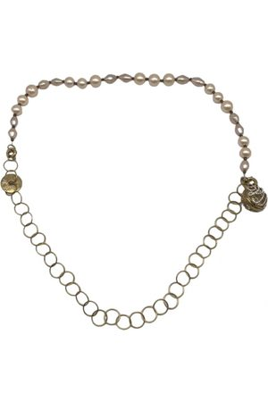 DYRBERG/ KERN Pearls belt
