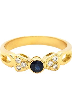 AUTRE MARQUE Yellow Rings
