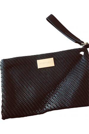 Bimba y Lola Leather Clutch Bags
