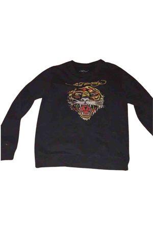 ED HARDY Men Sweatshirts - Cotton Knitwear & Sweatshirt