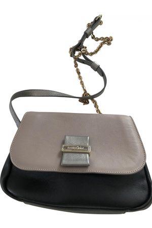 Chloé Women Clutches - Leather clutch bag