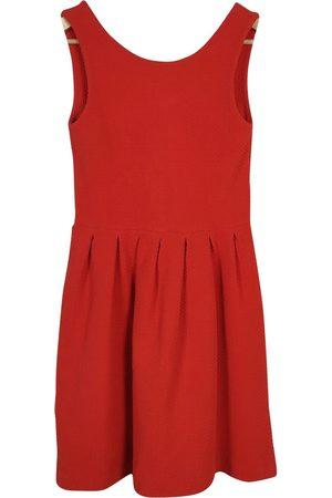 Ganni Cotton - elasthane Dresses