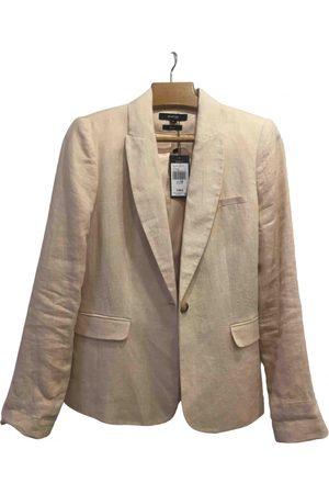 Burton Linen suit jacket