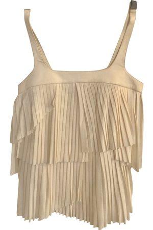 JITROIS Silk camisole