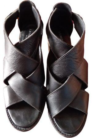 Lumberjack Women Sandals - Leather sandal