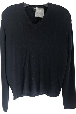 Jil Sander Navy Cotton Knitwear & Sweatshirts