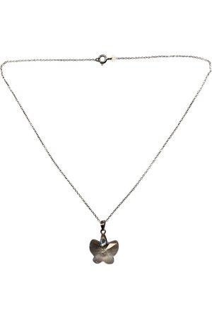PIANEGONDA Silver Necklaces
