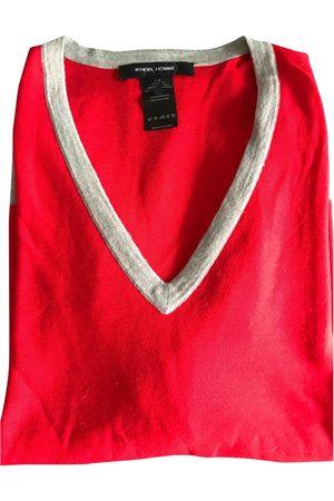 RYKIEL HOMME Cotton Knitwear & Sweatshirts