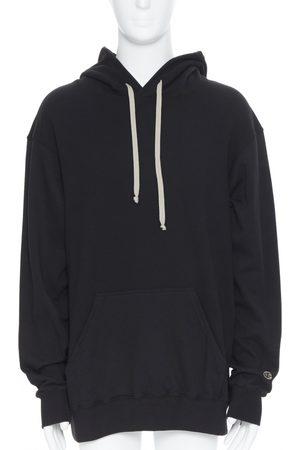 Rick Owens Men Sweatshirts - Cotton Knitwear & Sweatshirts