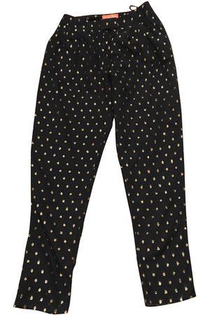 Manoush Silk Trousers