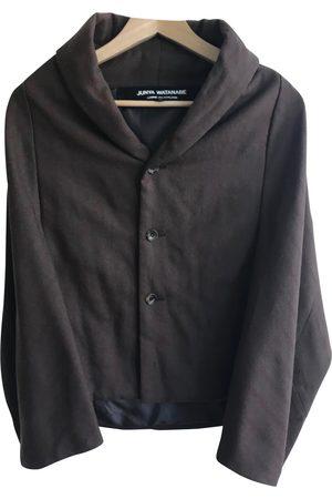 JUNYA WATANABE Wool Jackets