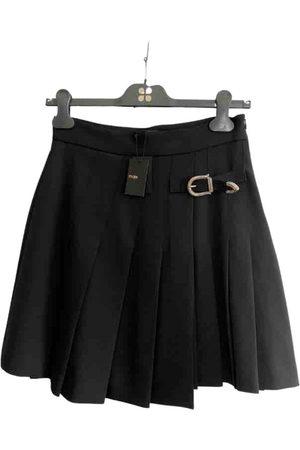 Maje Fall Winter 2020 mini skirt