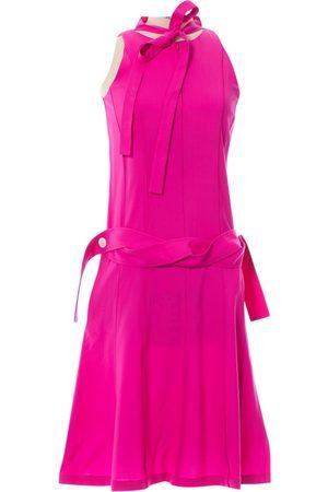 EUDON CHOI Wool Dresses