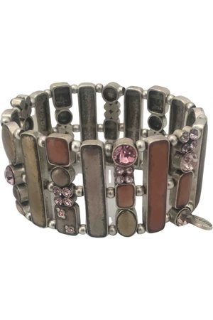Pilgrim Multicolour Metal Bracelet