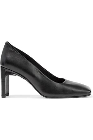Miista Woman Alicja Leather Pumps Size 35