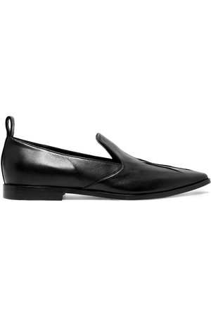 DRIES VAN NOTEN Women Loafers - Woman Leather Loafers Size 41.5