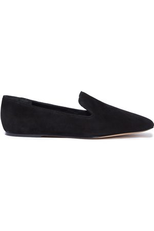 Vince Woman Clark Suede Loafers Size 10