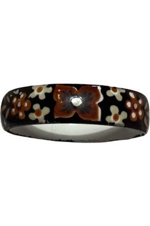 Michaela Frey Ceramic Rings