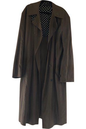 Haider Ackermann Cotton Coats
