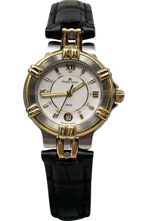Maurice Lacroix And steel Watches