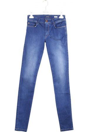 Salsa Cotton Trousers