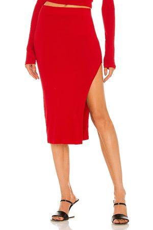 Cotton Citizen X REVOLVE Melbourne Midi Skirt in .