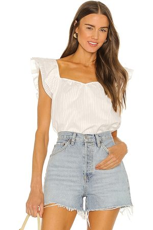 Steve Madden Hey Cowgirl Top in .