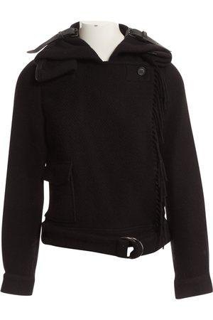 JC DE CASTELBAJAC Women Gilets - Wool short vest