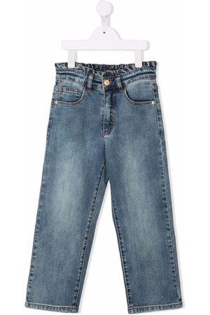 Molo Straight-leg jeans