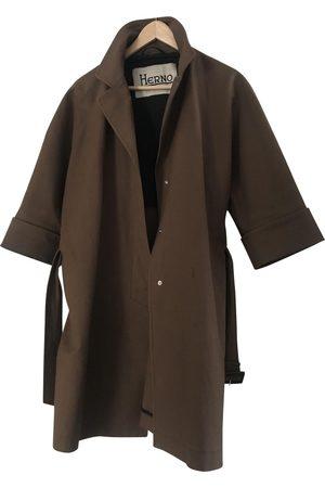 HERNO Trench coat