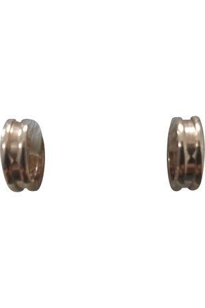 Bvlgari Gold Earrings