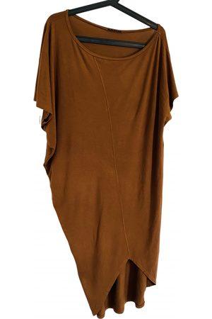 Sisley Women Dresses - Viscose Dresses