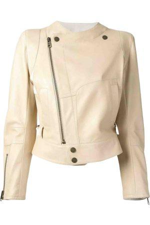 Chloé Women Leather Jackets - Leather Jackets