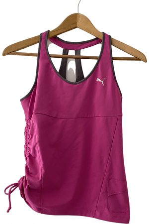 PUMA Synthetic Tops
