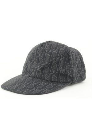 Dior Suede Hats