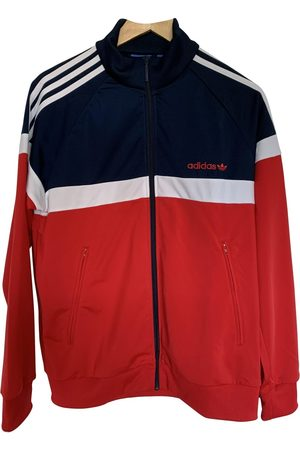 adidas Polyester Knitwear & Sweatshirts