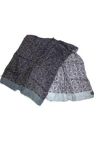 Dolce & Gabbana Viscose Scarves & Pocket Squares