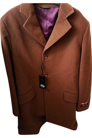 EMMANUELLE KHANH Men Coats - Wool Coats
