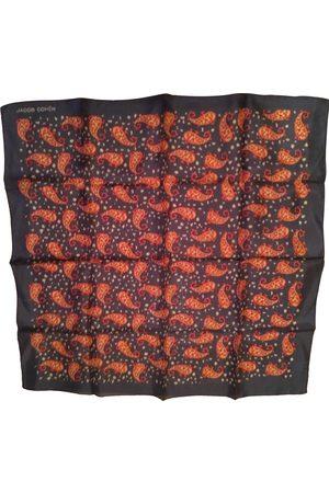 Jacob Cohen Multicolour Silk Scarves