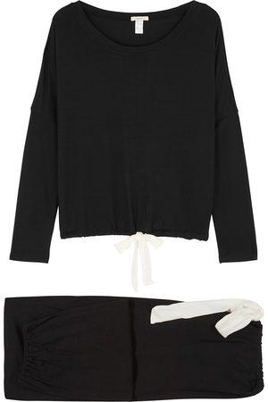 Eberjey Women Pajamas - Gisele stretch-modal pyjama set
